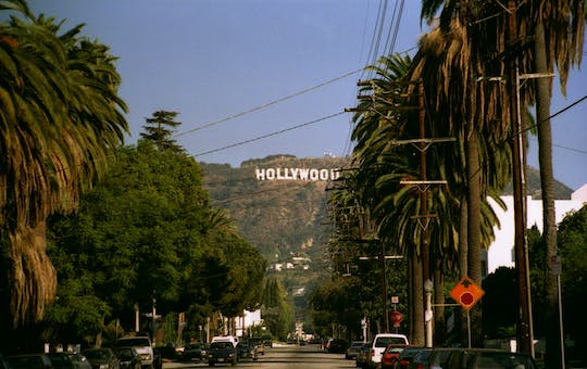 Hollywood Celebrity and Star Homes Self-Guided Driving Tour