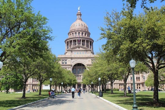 Il meglio del tour a piedi di Austin