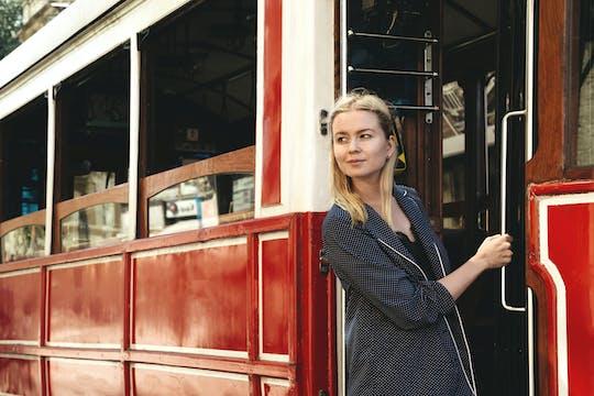 Tarjeta de transporte público de Estambul con 10 usos, descuentos y más