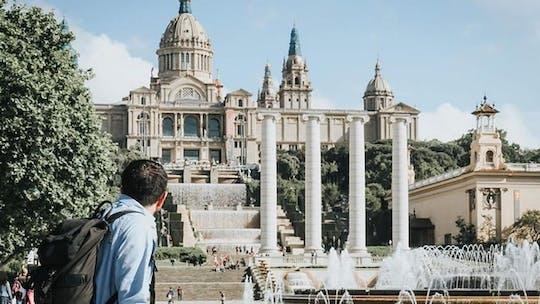 Visita guiada privada de historias de amor en Barcelona
