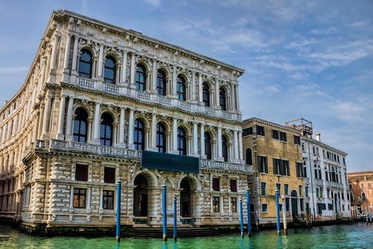 Ca' Pesaro - International Gallery of Modern Art and Oriental Art Museum entrance ticket