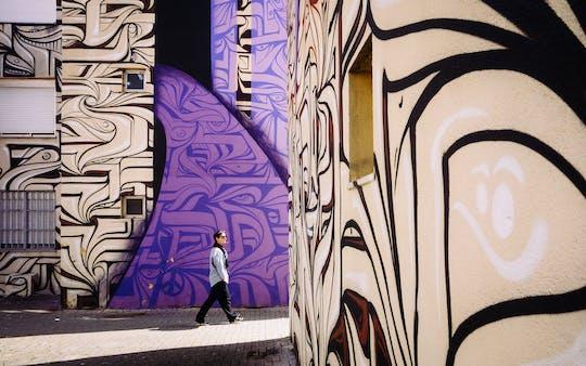 Tour della street art di Lisbona