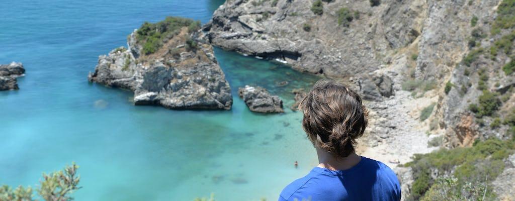 Sesimbra beach tour from Lisbon