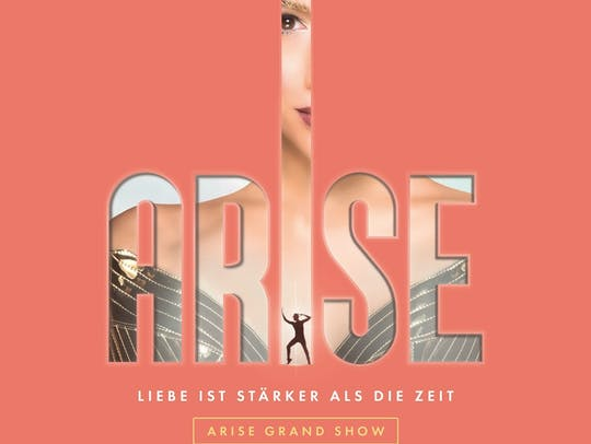 Skip-the-line tickets for ARISE the Grand Show at Friedrichstadt-Palast Berlin