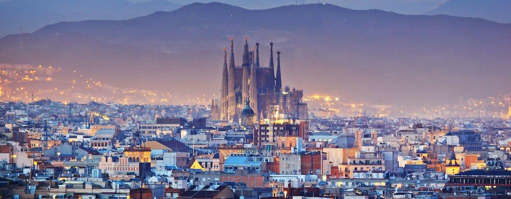 Ucieczka z Barcelony