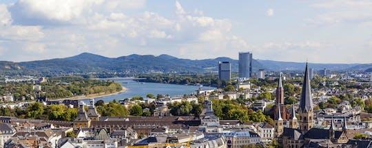 Escape tour Bonn