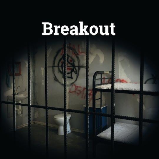 """Jogo Escape Room """"Breakout"""" em Saarbrücken"""