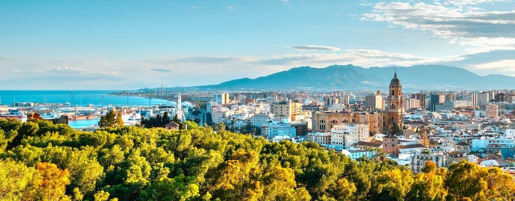 Escape tour Málaga
