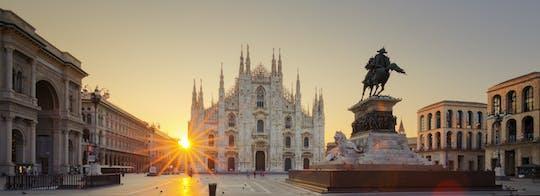 Ucieczka z Mediolanu