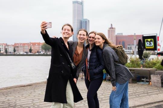 Tour de escape Rotterdam