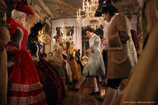 Carnevale di Venezia 2020: Ballo Tiepolo®