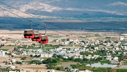 Całodniowa wycieczka do Betlejem i Jerycha z Herzliya