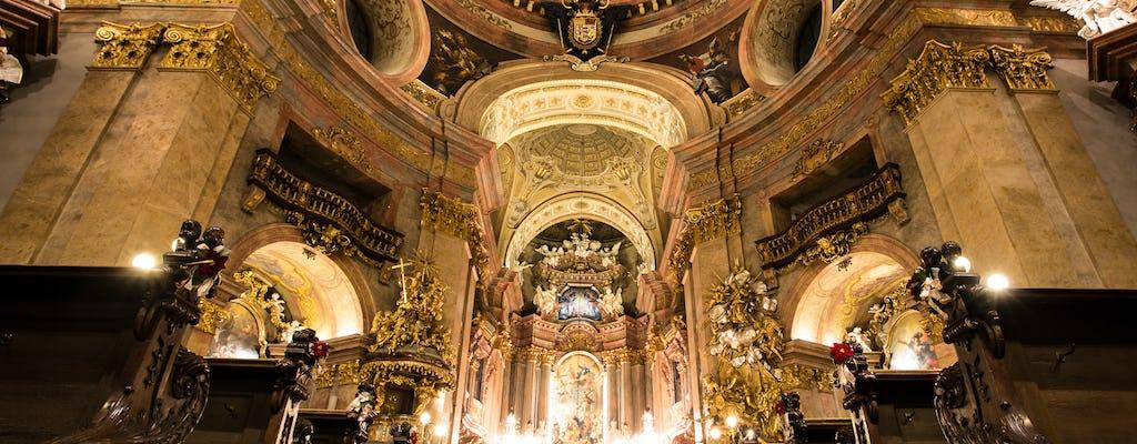 Classic Ensemble Vienna concert tickets