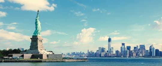 New York City Tour Pass