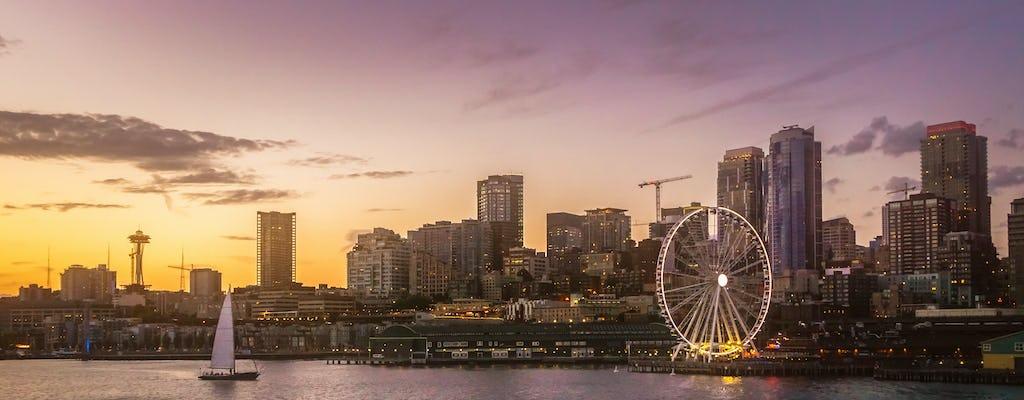 Tour romantico a Seattle
