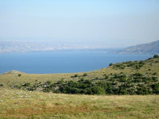 Wycieczka z przewodnikiem na Wzgórza Golan z Herzliya
