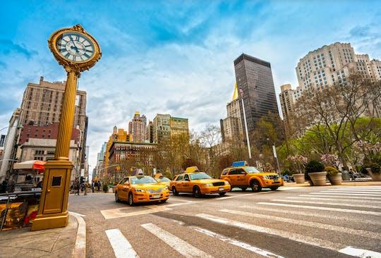 Najlepsza prywatna wycieczka piesza po Nowym Jorku