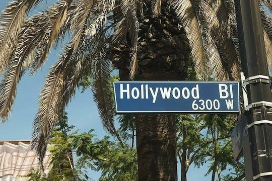 Romantic tour in Los Angeles