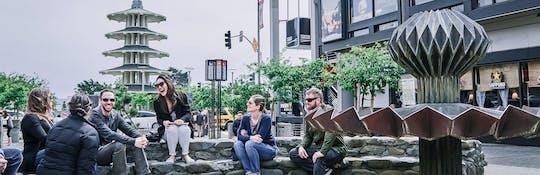 San Francisco's Japantown self-guided audio walking tour