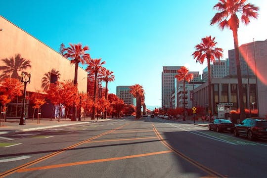 The best of San Jose guided walking tour