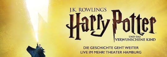 Harry Potter und das verwunschene Kind-Theatererlebnis in Hamburg