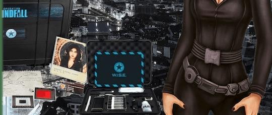 MindFall GPS-geführtes Spiel in Bern
