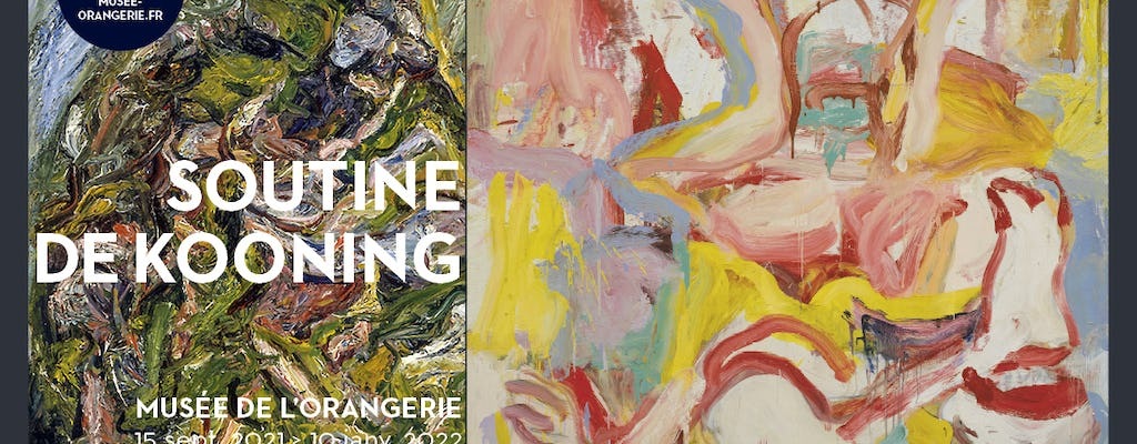 Skip-the-line tickets to Orangerie Museum