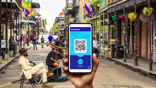 Go City | New Orleans All-Inclusive Pass