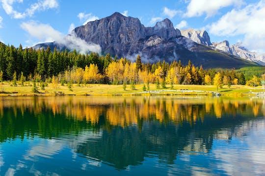CLUESOLVERS Outside: Banff – Schätze von Banff