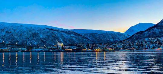 Romantic tour in Tromsø