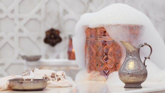 Deluxe Turkish Bath Antalya with Transport