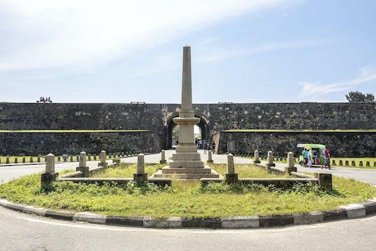 Tour privado em Galle com pesca de palafitas em Colombo ou Negombo