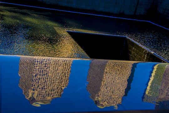 Tour guidato della Statua della Libertà, di Ellis Island e delle piscine commemorative dell'11 settembre