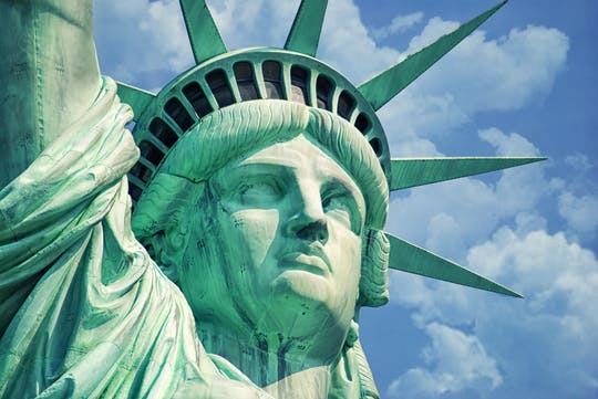 911 Memorial Museum e Lady Liberty Cruise di New York