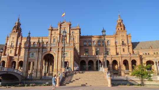 Sevilla Liebesgeschichten private Führung