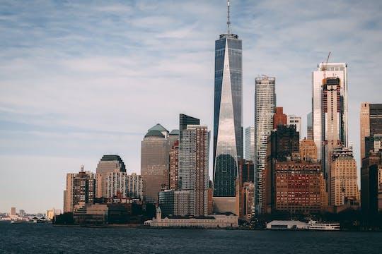 Opción de mejora de Ground Zero 911 Memorial y One World Observatory