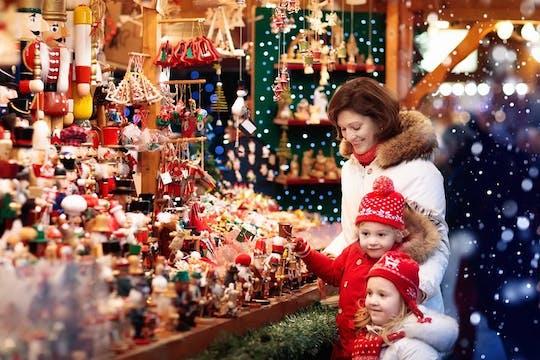 Magic Christmas tour in Baden-Baden