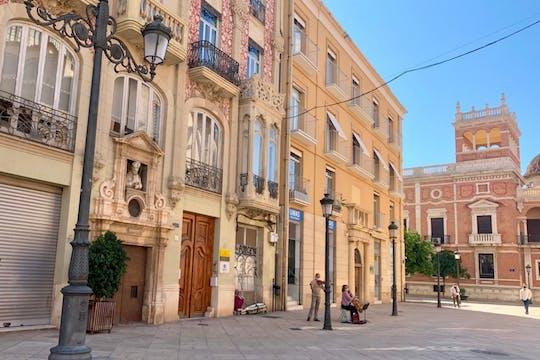Самостоятельная прогулка по Валенсии и Старому кварталу