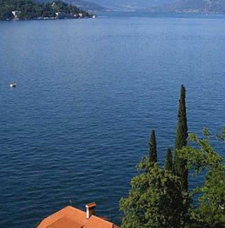 Lake Como and Bellagio