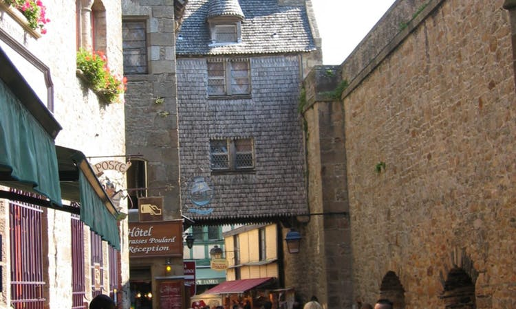 Day trip to Mont Saint Michel - Guided Visit & Lunch