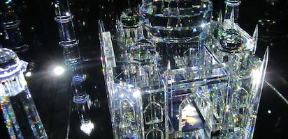 12ffc3b5b Innsbruck and Swarovski's Crystal World: Full Day Trip from Munich ...
