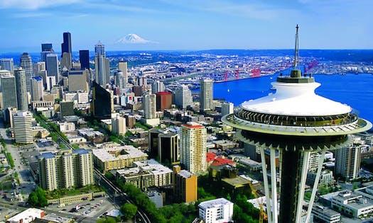 Seattle CityPASS  musement