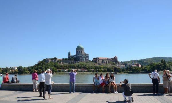 Danube Bend Tour Budapest