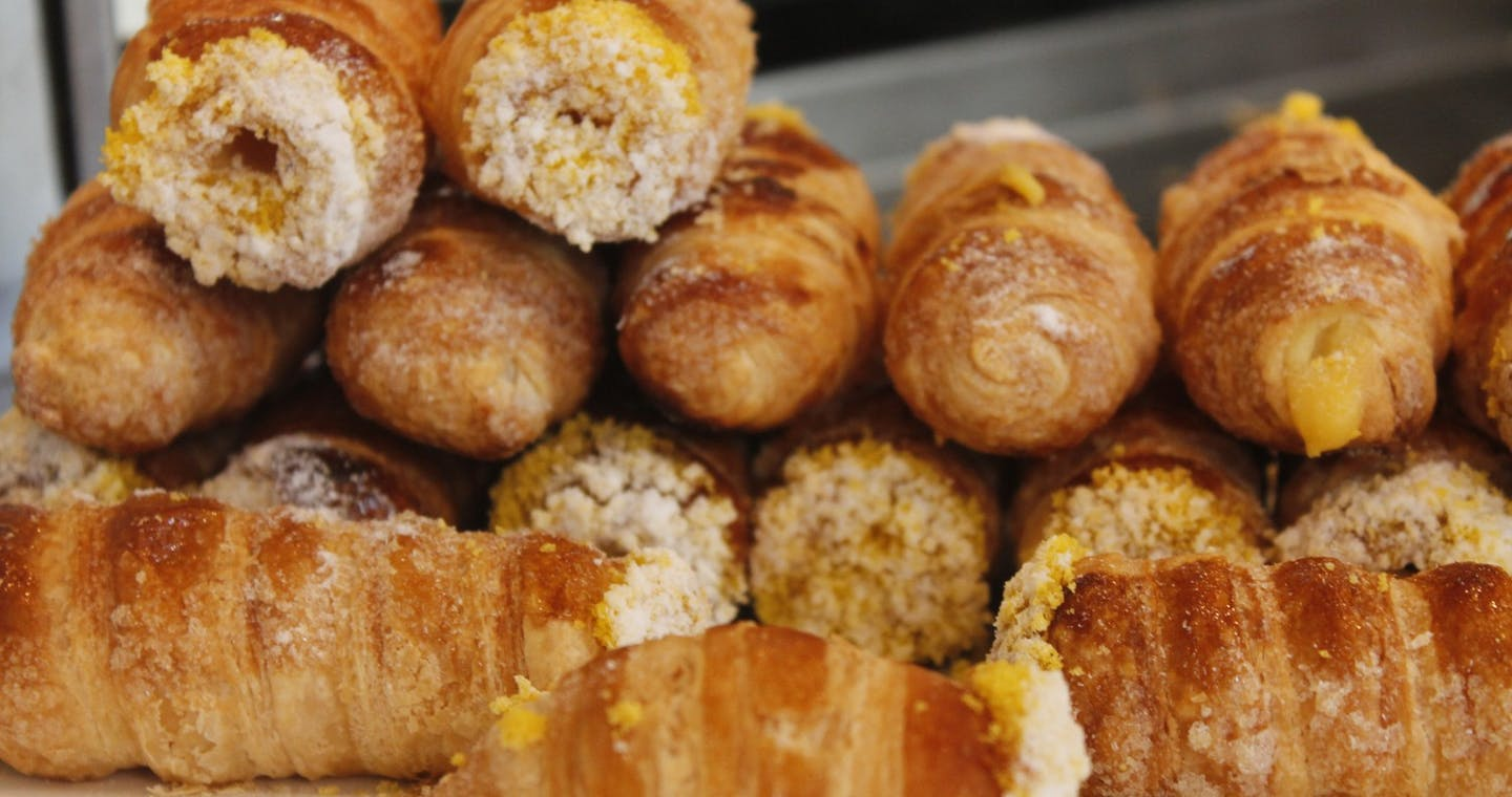 Milan Walking Tour: Discovering the Best of Italian Food