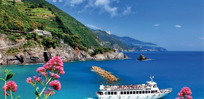 The best of Cinque Terre and Portovenere day tour