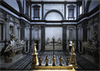 tour in the footsteps of michelangelo in florence with accademia gallery and medici chapels