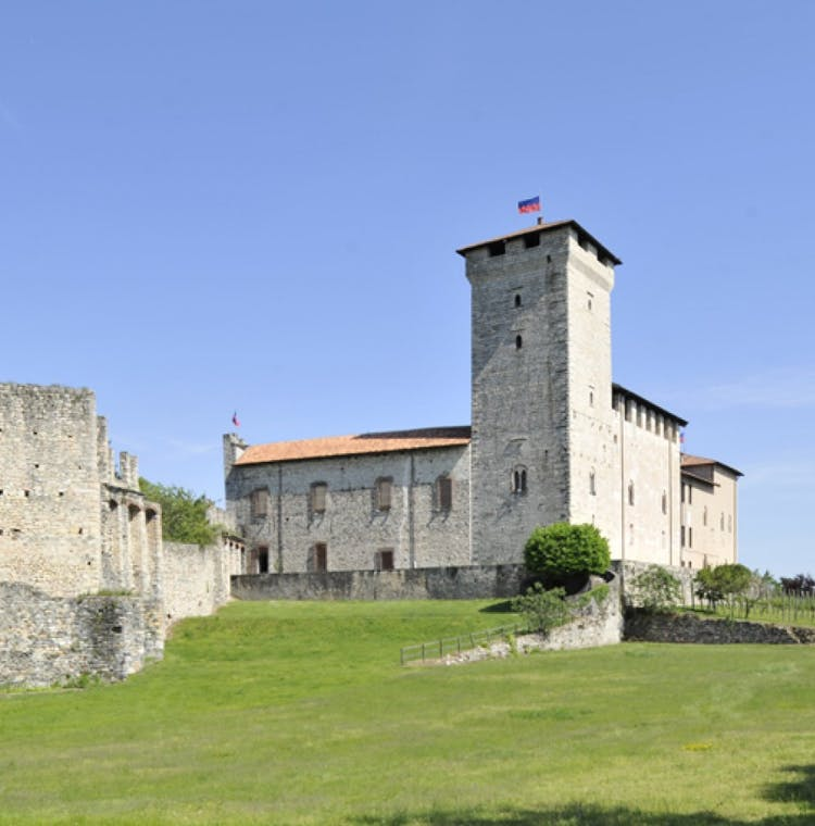 Tickets for Rocca D'Angera