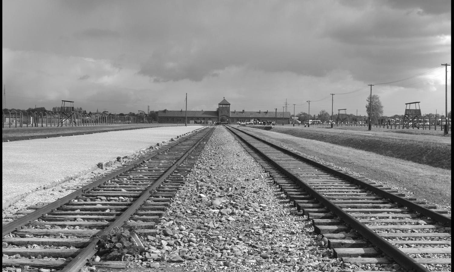 AuschwitzBirkenau Guided Tour With Private Transport  Musement