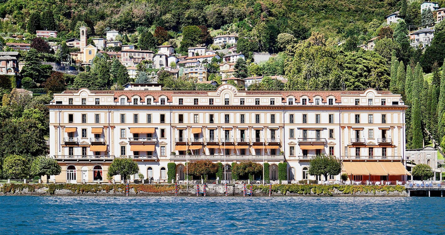Como Tour with Cruise on the Lake