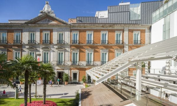 Paseo del Arte three-museum pass with Prado  musement